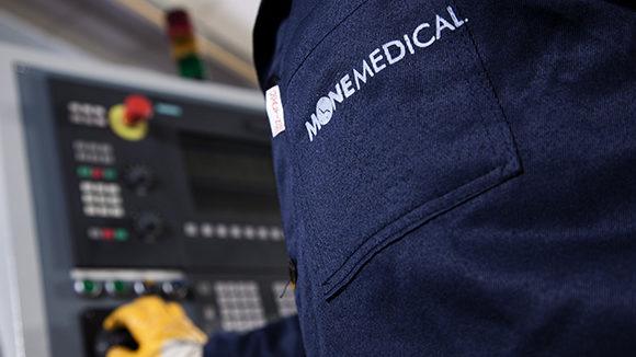 Mone Medical DMO İle Hedef Büyülttü