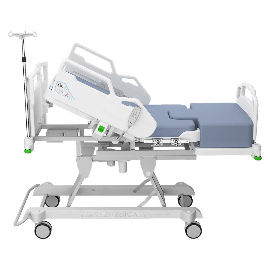 3 Motors Gynecology Bed Mone Medical A Ş