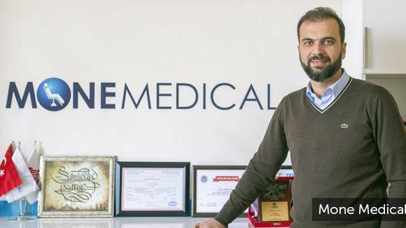 (Turkish) Dünyanın Dev Hastanelerine Karyola ve Koltuk İhtiyacı